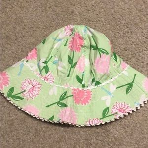 Lily Pulitzer Bucket Hat